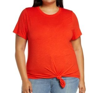 NWT ANTHRO SANCTUARY Perfect Knot T-shirt  M